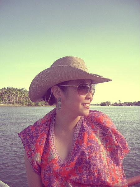 Sunset Goddess in Samar_cover