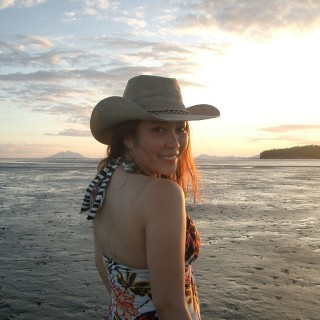 Sunset Goddess Manila