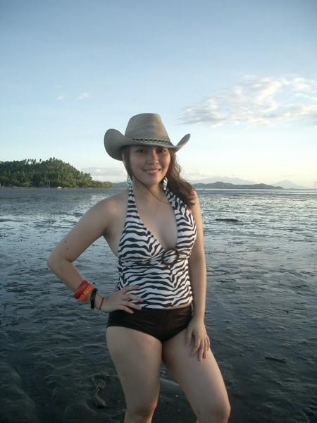 Sunset Goddess in Samar_outfit 2