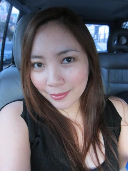 Sunset Goddess Manila Alex Carbonell long hair