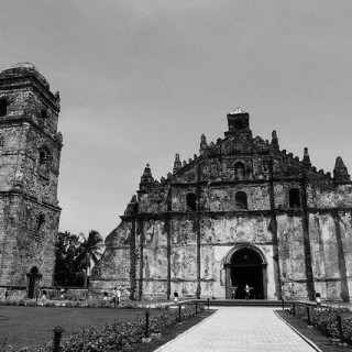 When in Laoag: Sights to See in Batac and Paoay