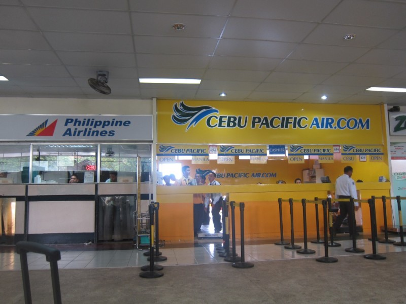 Cebu Pacific vs. PAL