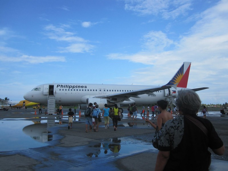 Philippine Airlines vs. Cebu Pacific