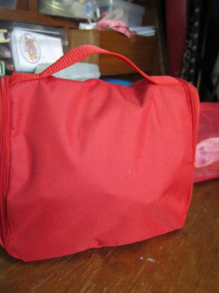 Storage Solutions Toiletry Kit 2