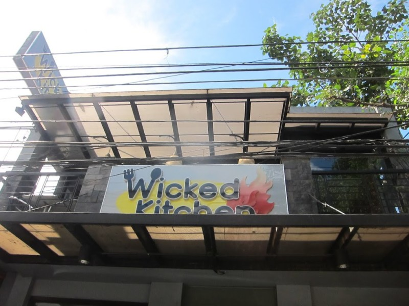 Wicked Kitchen restaurant_2