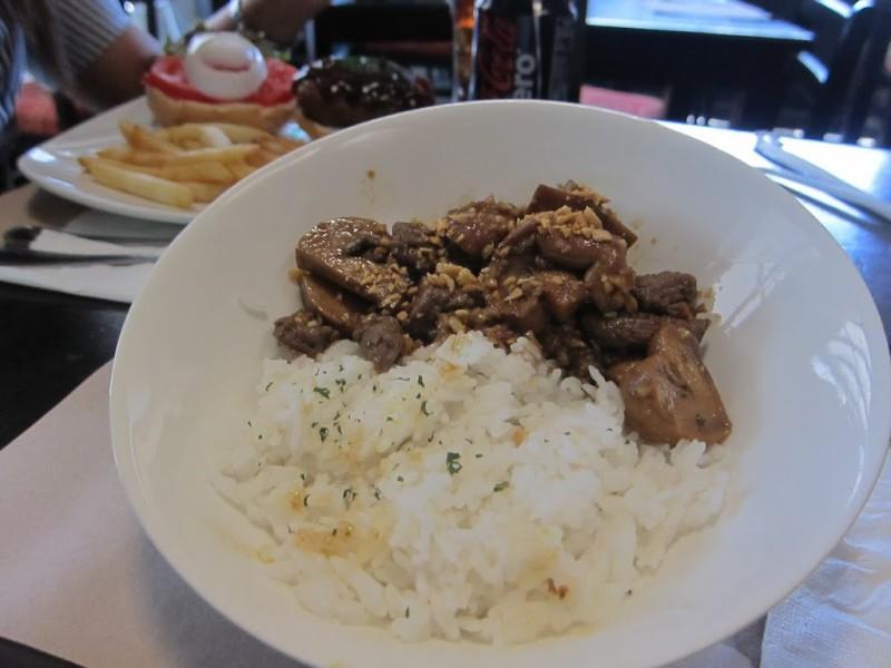 Wicked Kitchen restaurant_beef salpicao