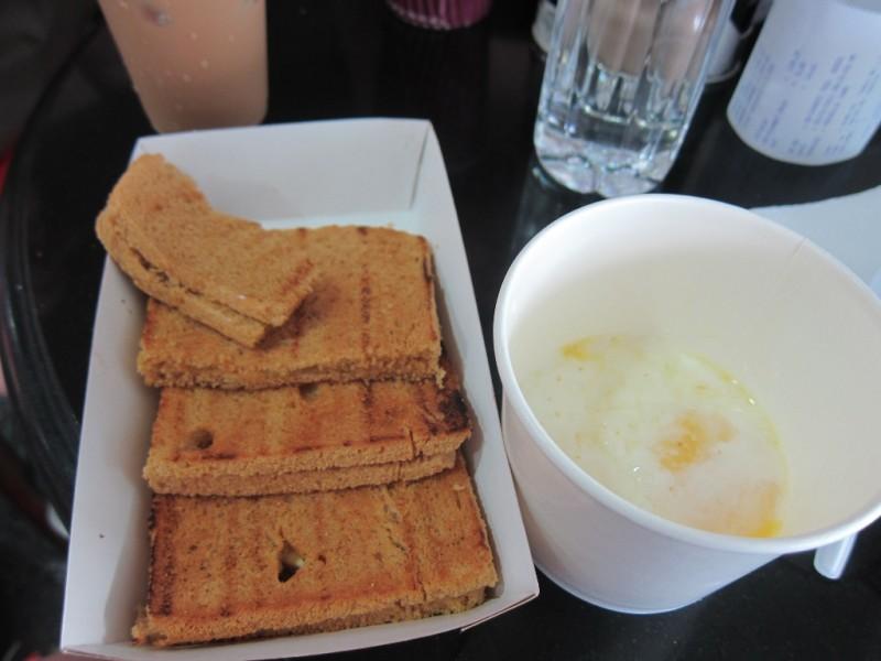 Ya Kun Kaya Toast (5)