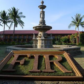 When in Laoag: Fort Ilocandia