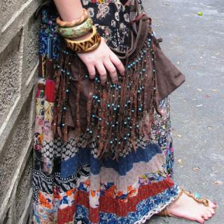 Lookbook: Kids & A Bohemian Summer