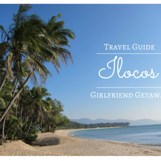 Sunset Goddess Manila's Definitive Travel Guide to Ilocos