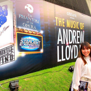 Sunday Afternoons: The Music of Andrew Lloyd Webber