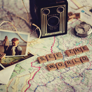 TGIF:  Why We Travel