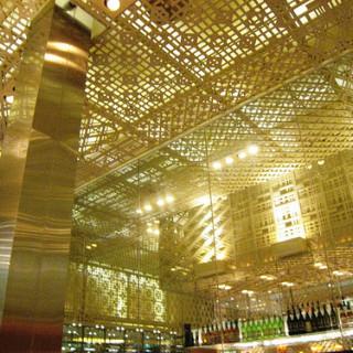 Roka Restaurant in Venetian Macao