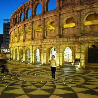 More Adventures in Macau