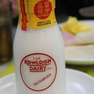 Hong Kong Day 1: Australia Dairy Co.