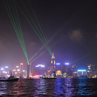 Hong Kong Day 2: Sights, Sounds, & The Symphony of Lights