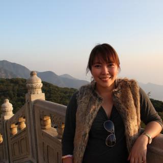 Lookbook Hong Kong: Day 3
