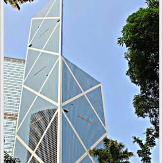Hong Kong Day 5: Hong Kong Park & the Museum of Teaware