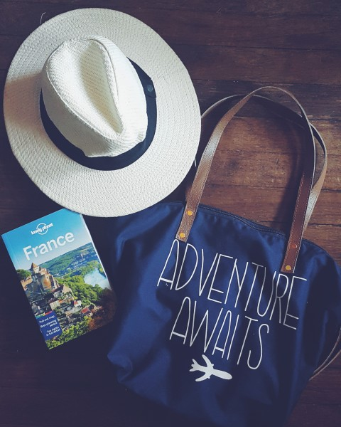 Adventure Awaits in France
