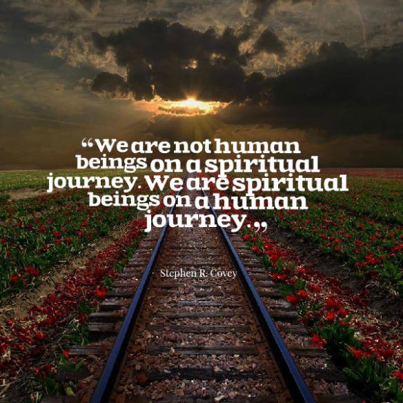 quote-human-spiritual-journey
