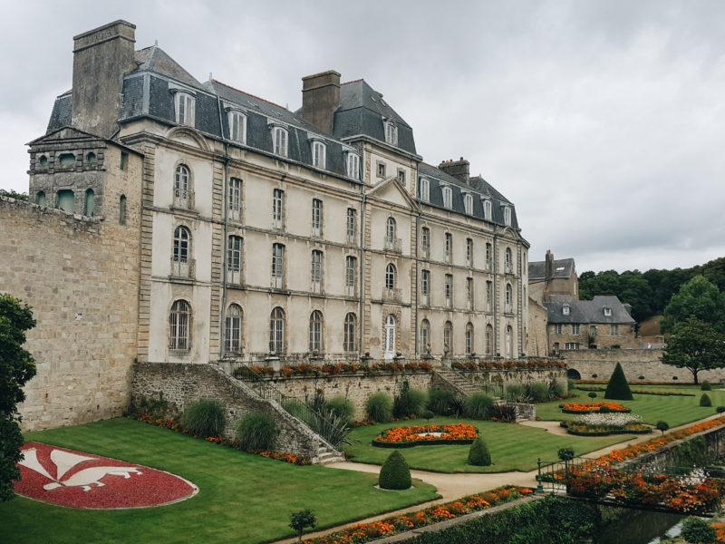 Vannes France